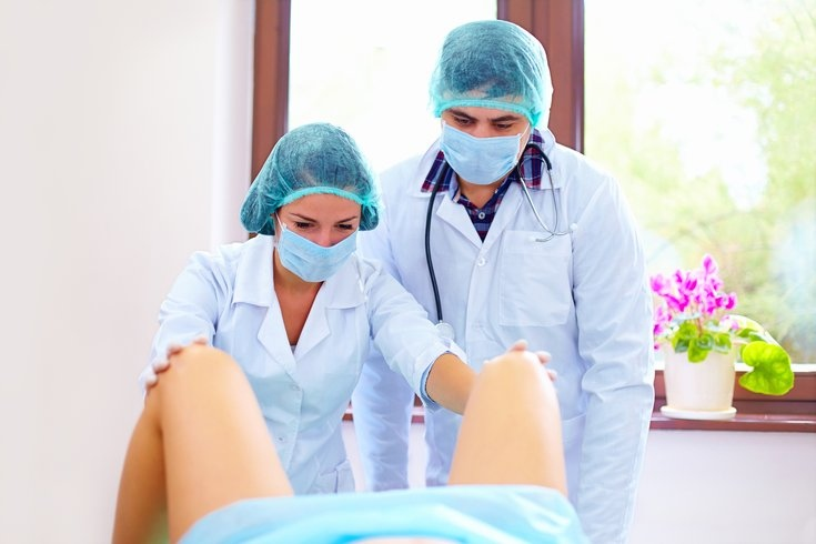 You CAN keep your pants on:  Just Say No to frequent vaginal exams