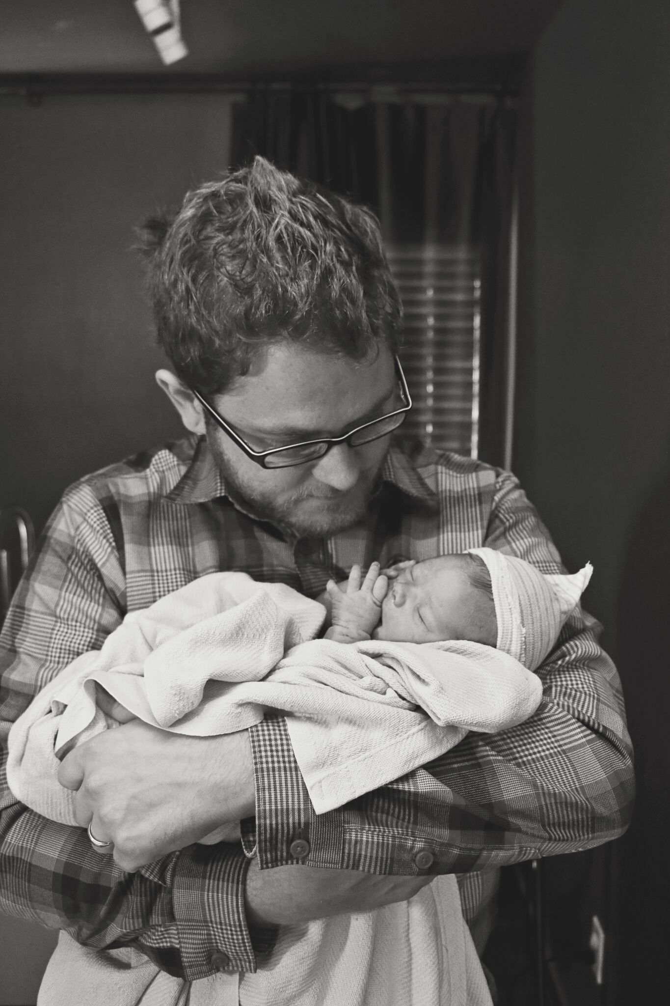 Dads Describe the First Time They Were Alone with Baby