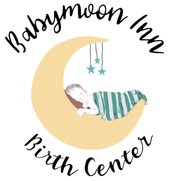 Logo for Babymoon Inn Birth Center In Phoenix & Tucson