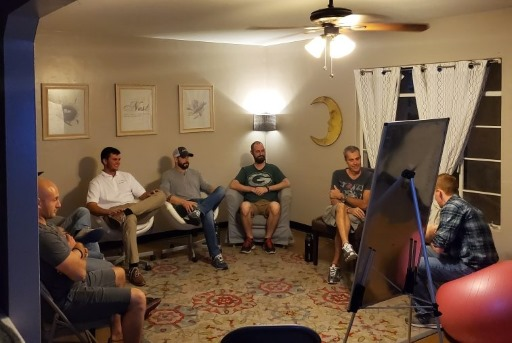 papa prep hour pregnancy class for dads online by babymoon inn birthcenter